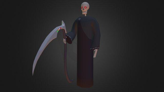 Sketchfab - Hades